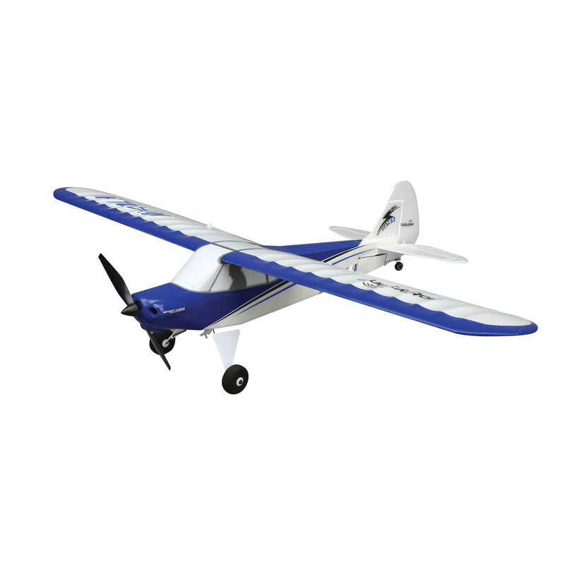 Sport Cub S RTF with SAFE, 616mm