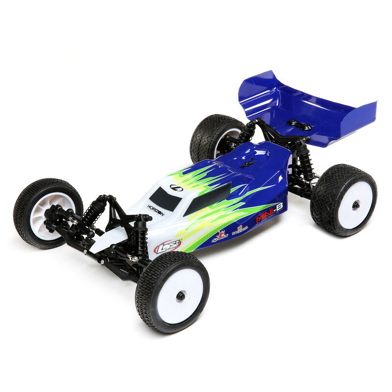 1/16 Mini-B Brushed RTR 2WD Buggy