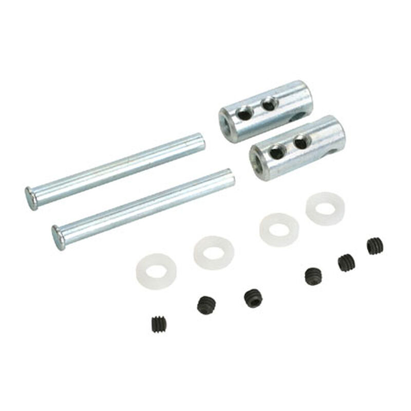 """5/32"""" Wire Axle Adapter"""