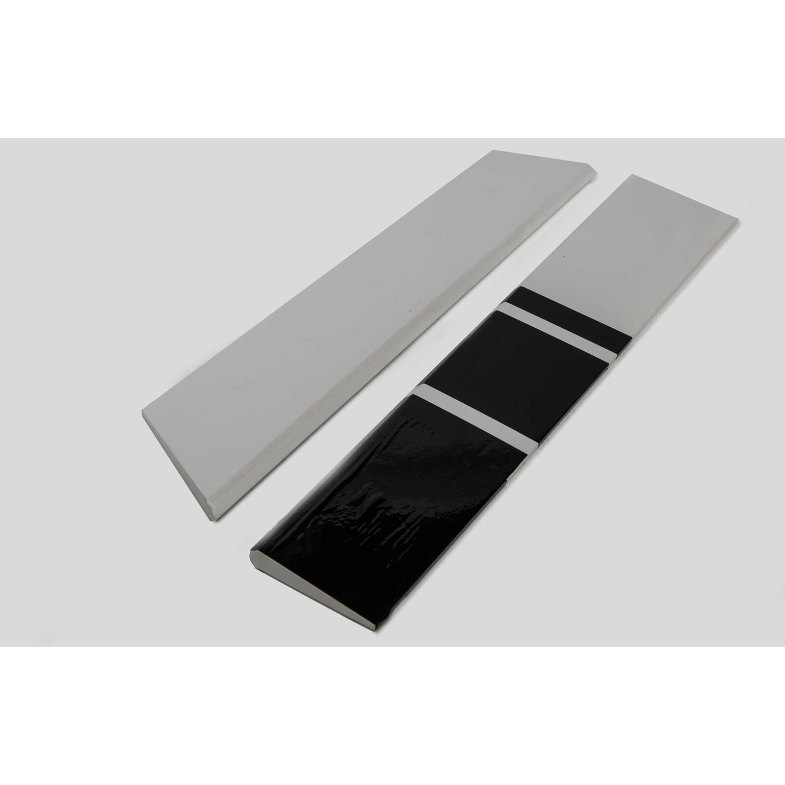 Right Hand Aileron and Flap: Ultra Stick 30cc