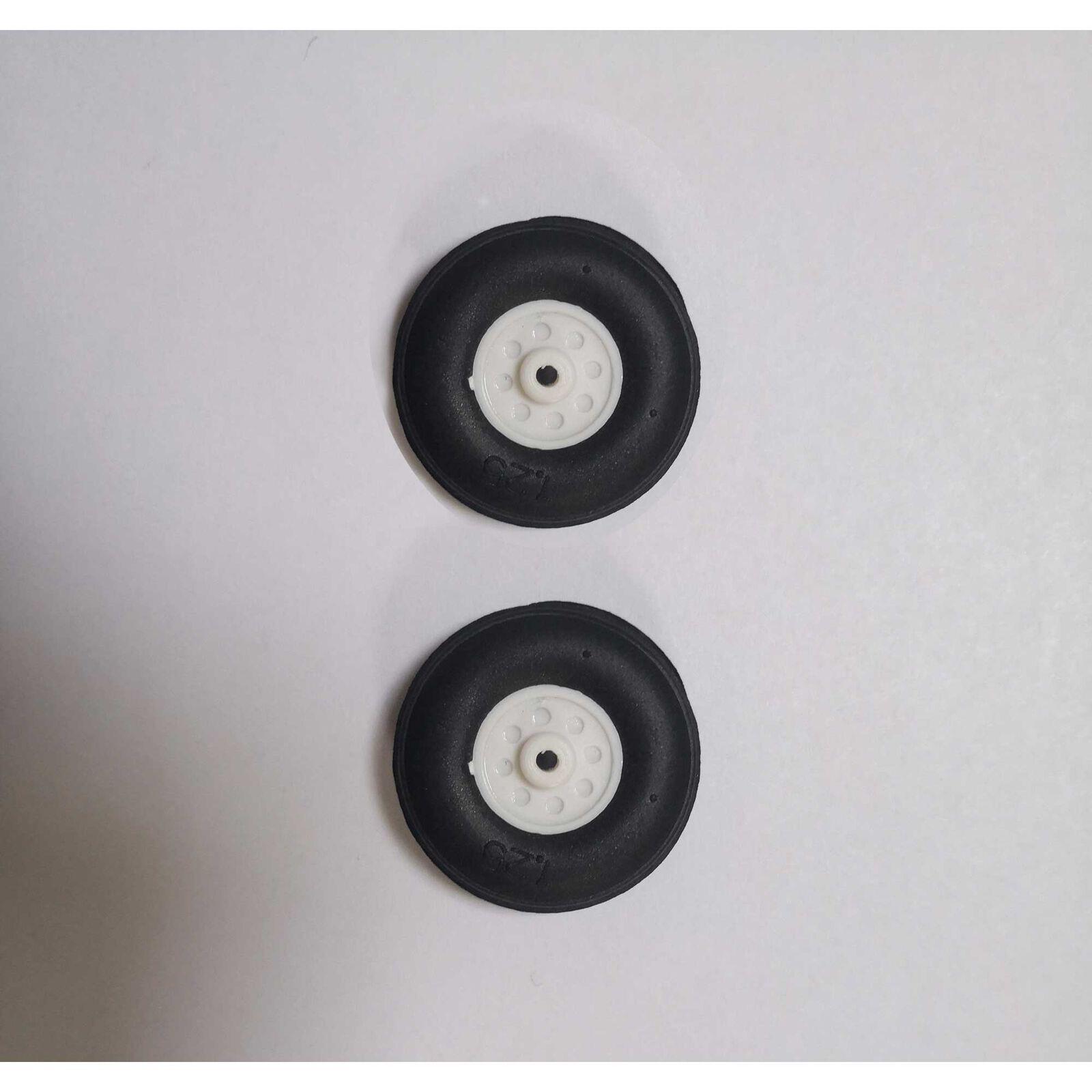 Wheel Set: Edge 540 750mm