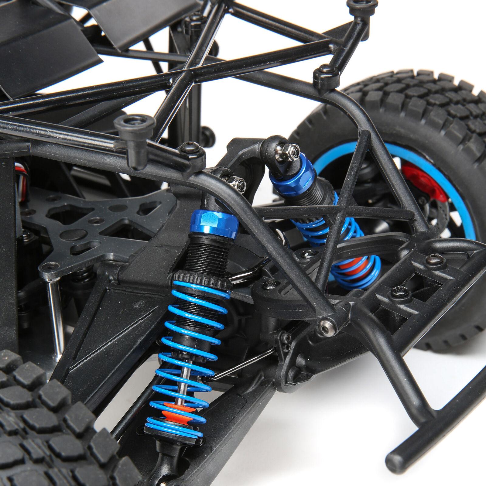 1/10 King Shocks Ford Raptor Baja Rey 4WD Brushless RTR with SMART