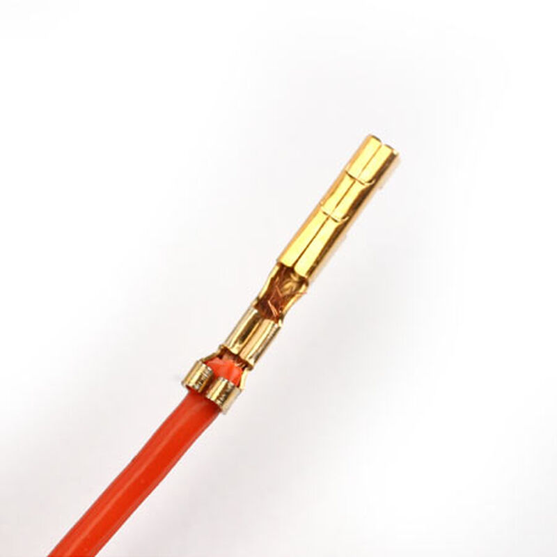 "Servo Extension Lead: 9"" Heavy-Duty"