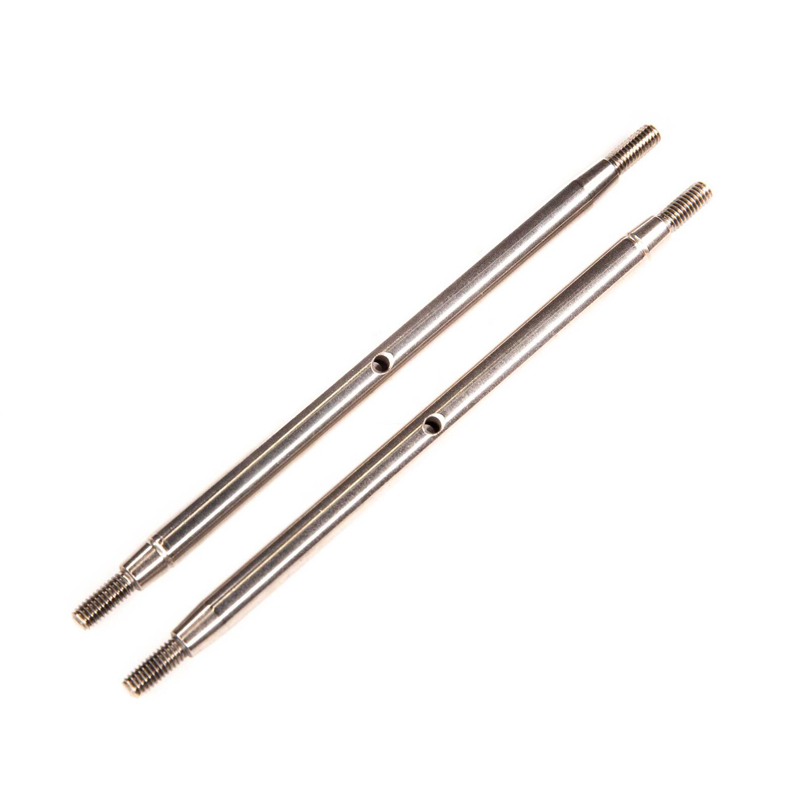 Stainless Steel M6x 117mm Link (2): SCX10 III