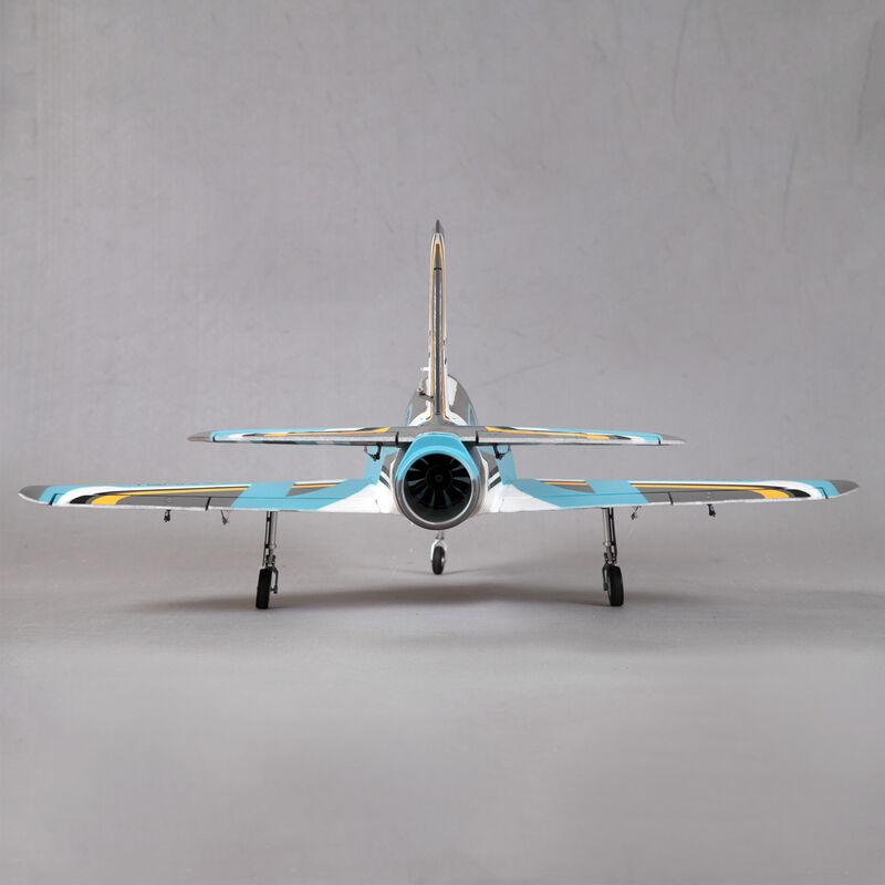 Futura V2 80mm EDF Jet PNP, 1060mm