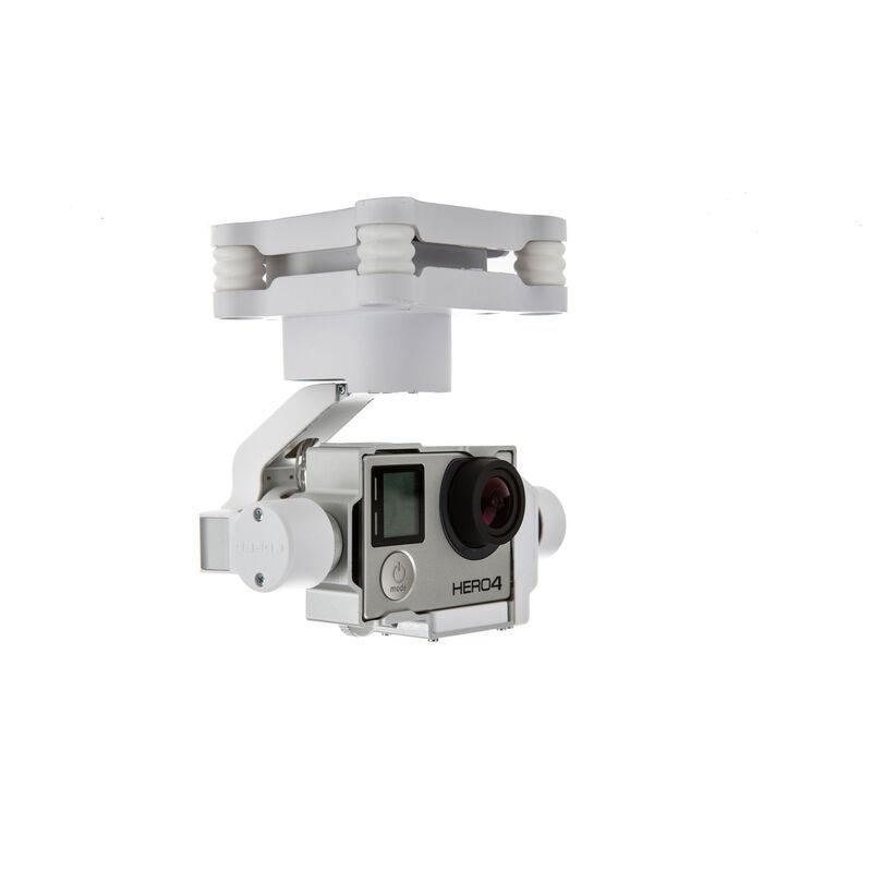 GB203 3-Axis Gimbal: GoPro Hero3/4