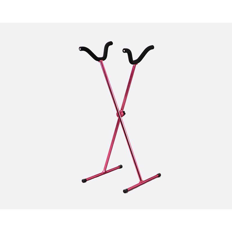 Airplane Display X Stand, Holder V2 - Rose