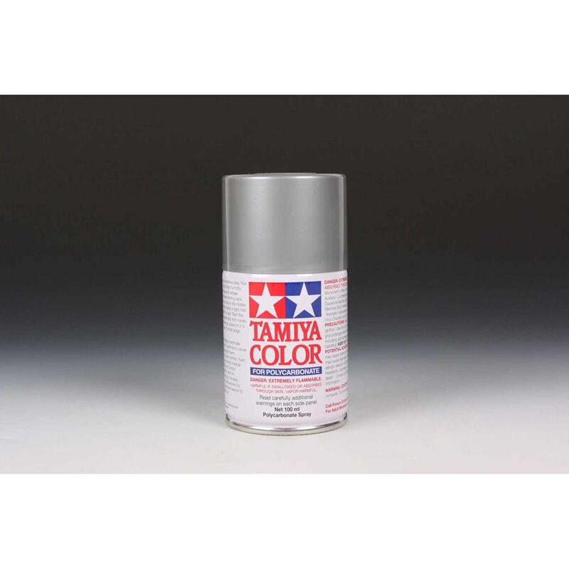 Polycarbonate PS-12 Silver, Spray 100 ml