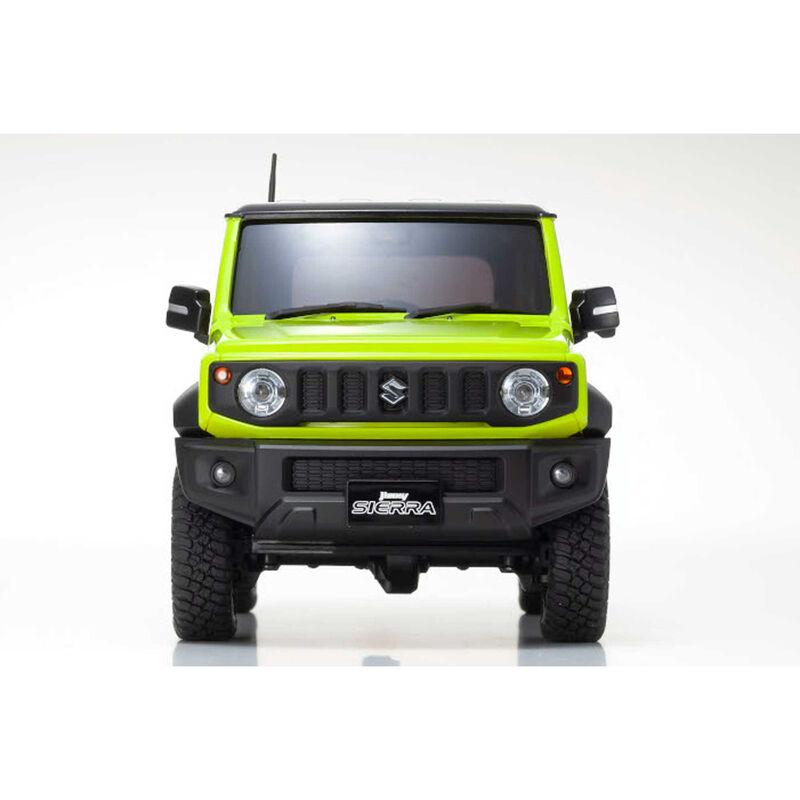 MINI-Z 4X4 Jimny Sierra, Yellow
