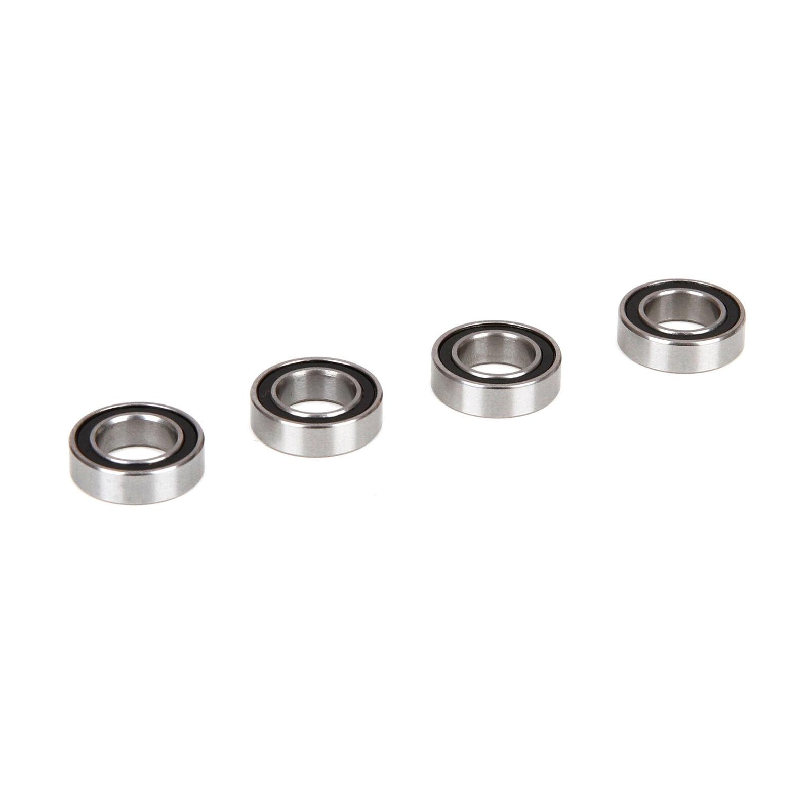 Ball Bearing, 8 x 14 x T4mm (4)