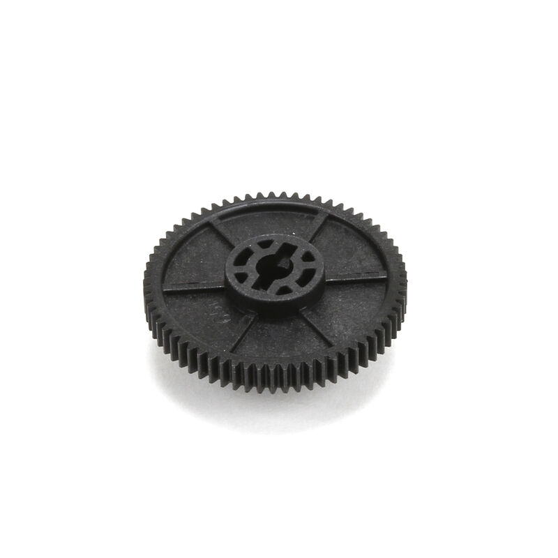 Spur Gear, 65 tooth, 48P: V100