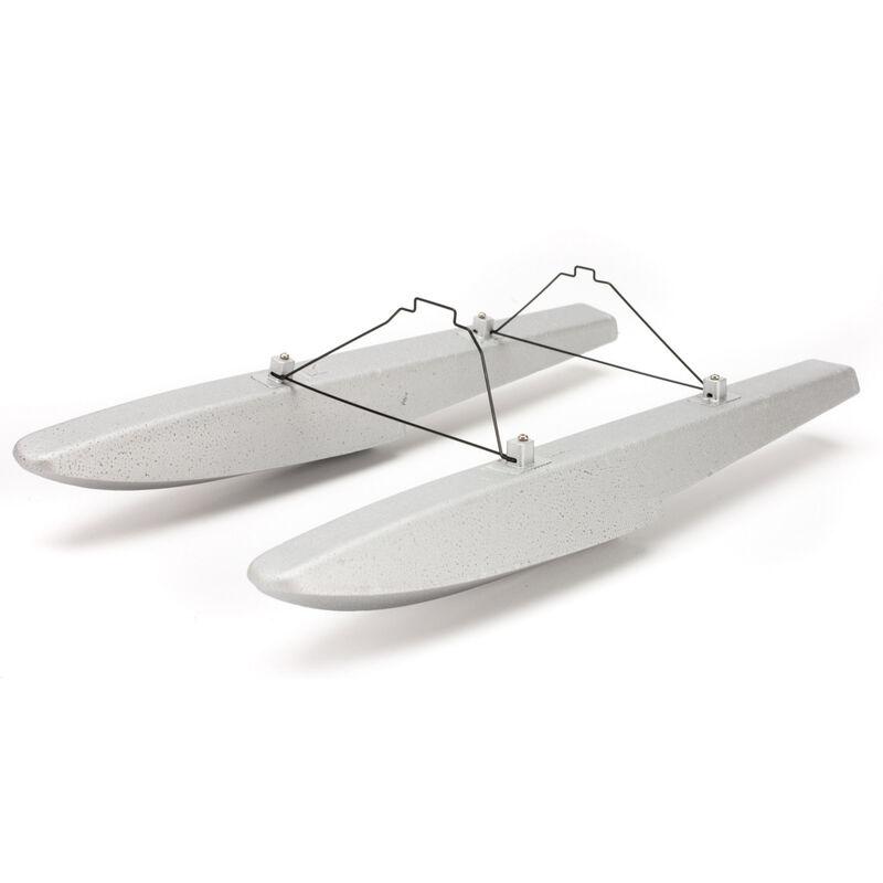 Float Set: UMX Carbon Cub SS, UMX Timber