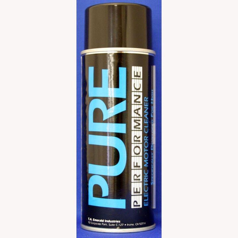Pure Performance 10oz