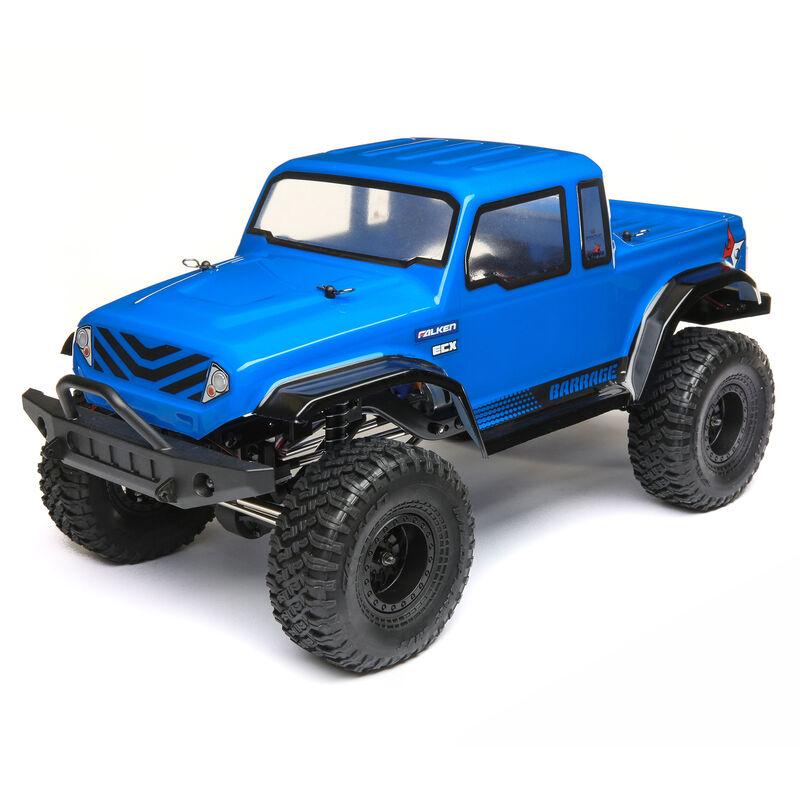 1/12 Barrage Gen2 1.55 4WD Scaler Brushed RTR