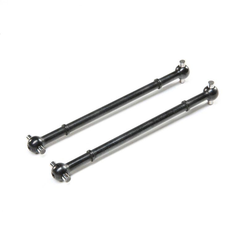 Dogbone - Rear 5mm Pin(2): DBXL-E 2.0