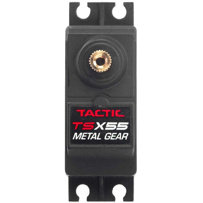 TSX55 Standard Analog Ultra Torque Metal Gear Servo