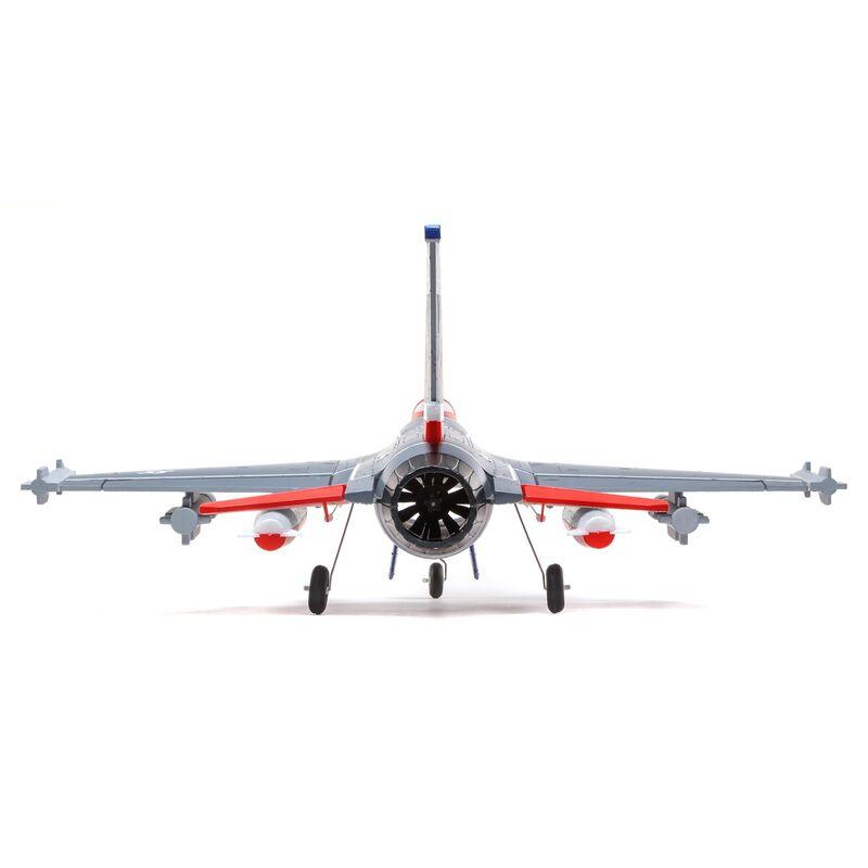 F-16 Falcon 64mm EDF PNP, 729mm