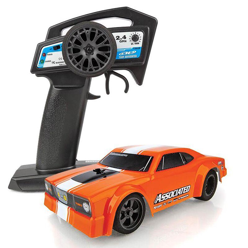 1/28 DR28 Drag Race Car RTR 2WD