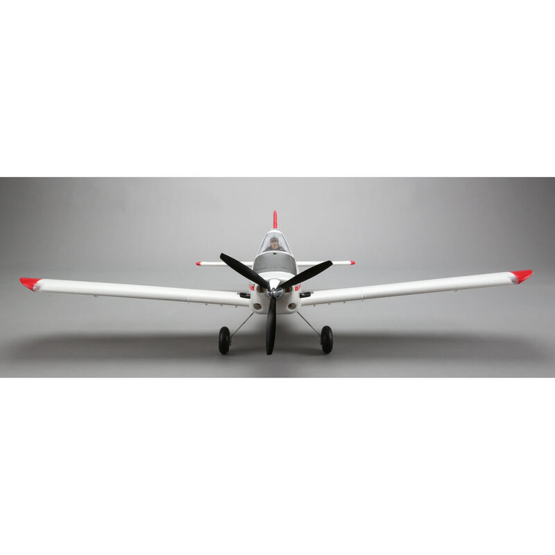 Brave Night Flyer 1.2m BNF Basic with AS3X