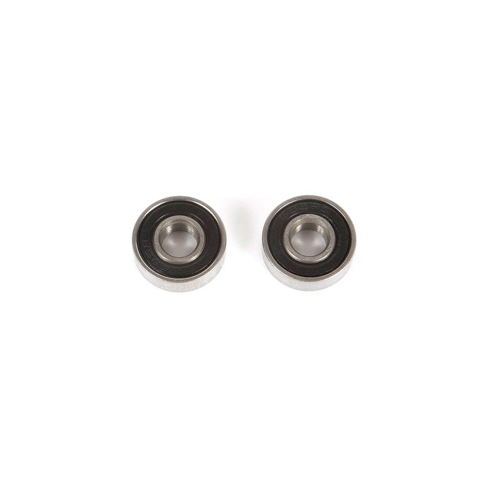 5mm x 13mm x 4mm Ball Bearing (2)