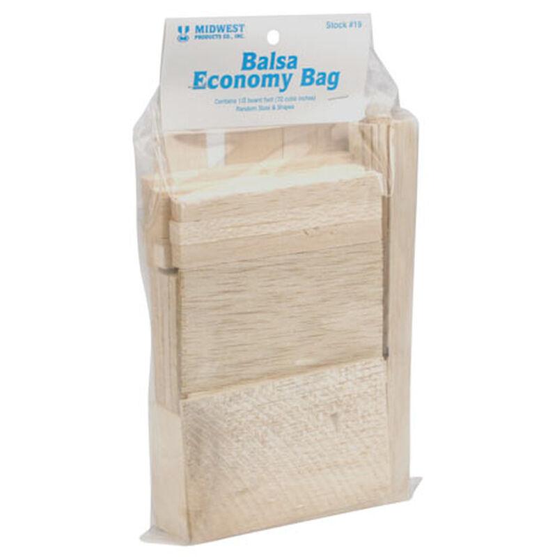 Balsa Economy Bag