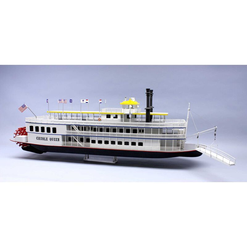 Creole Queen Kit, 48""