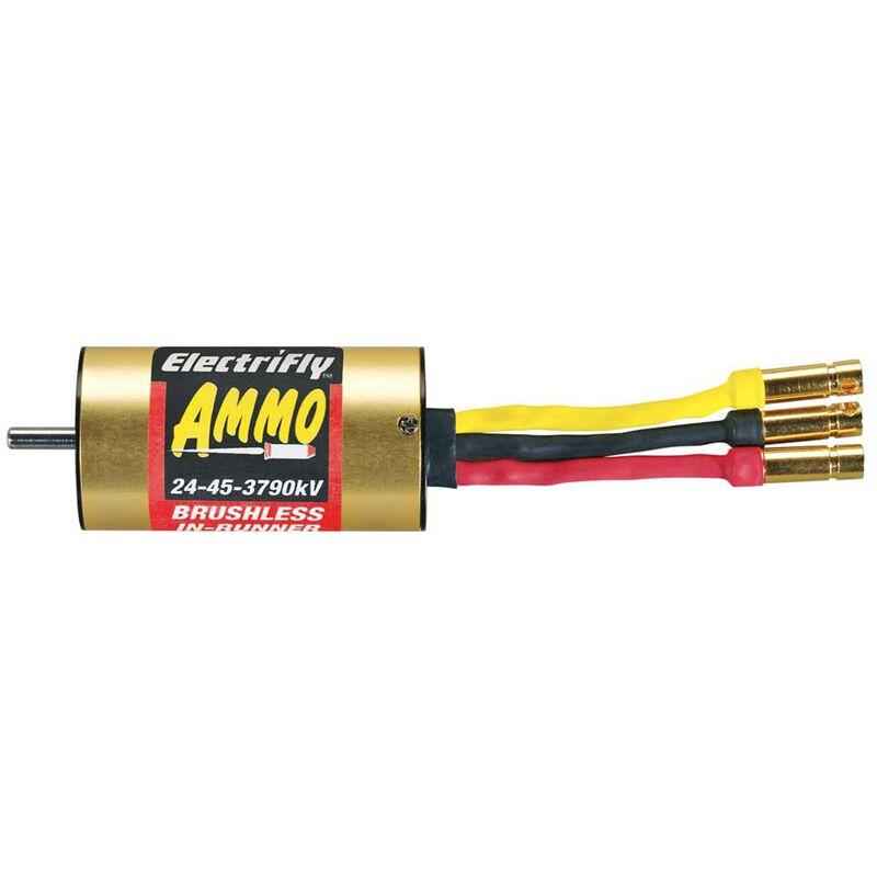 Ammo 24-45-3790 In-Runner Brushless Motor