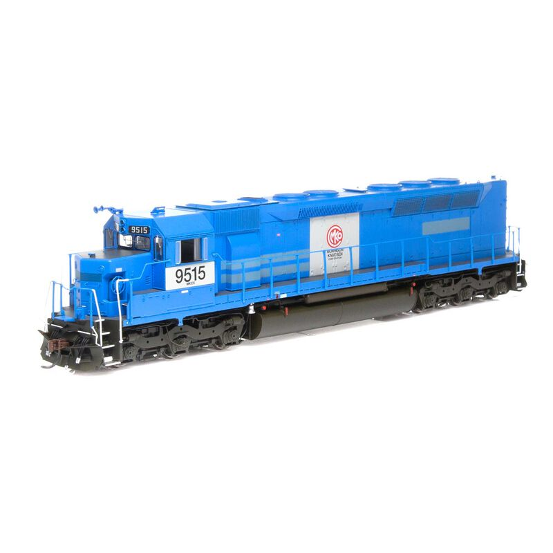 HO SDP45 with DCC & Sound MKCX #9515