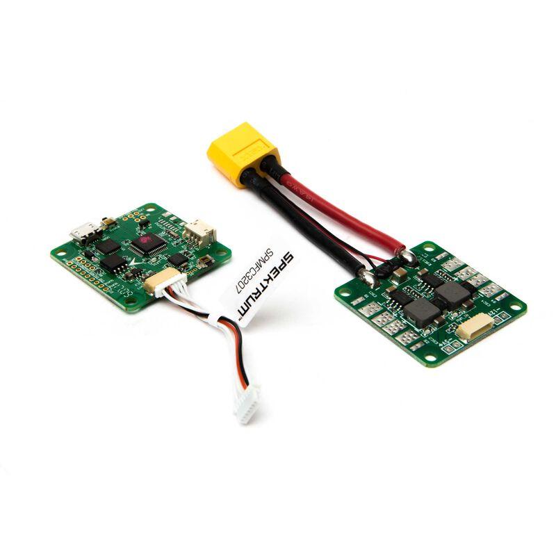 BetaFlight F3 Flight Controller with PDB