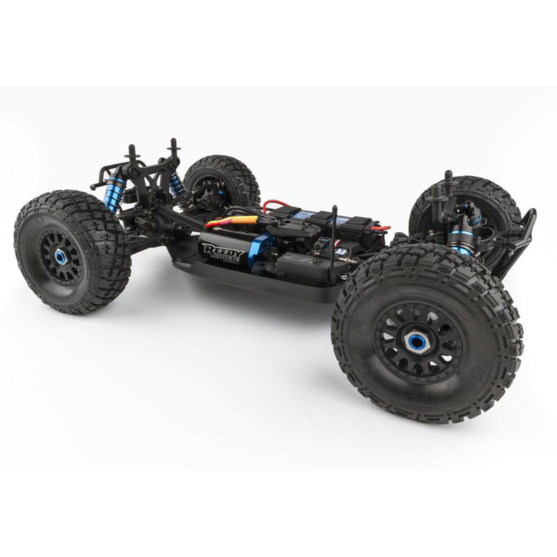 1/8 Limited Edition Nomad DB8 4WD Buggy Brushless RTR, Beige