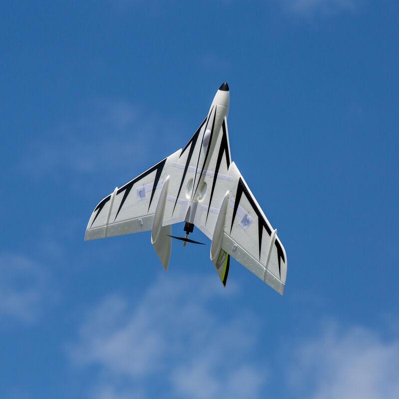 F-27 Evolution PNP, 943mm