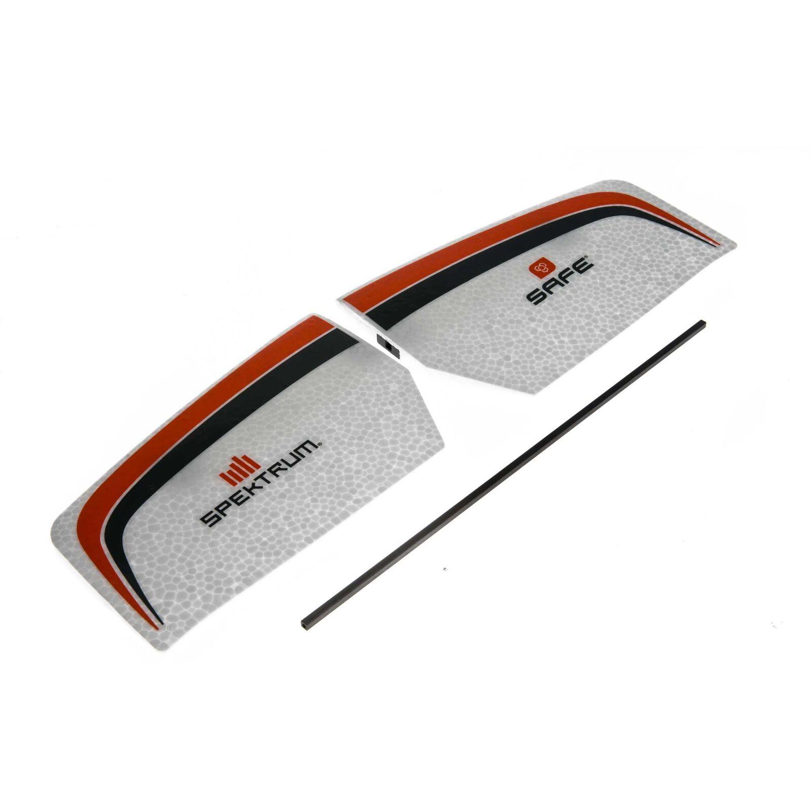 Horizontal Stab Set: AeroScout