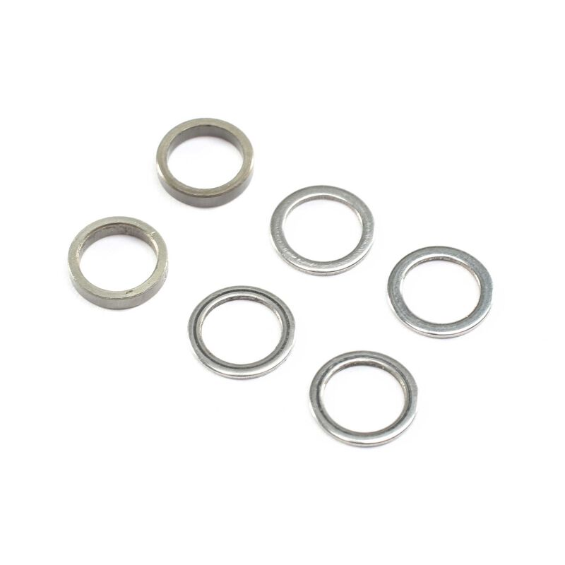 Bearing Spacer 1.3mm (2)