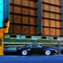 1/10 1969 Camaro SS V100-S 4WD Brushless RTR