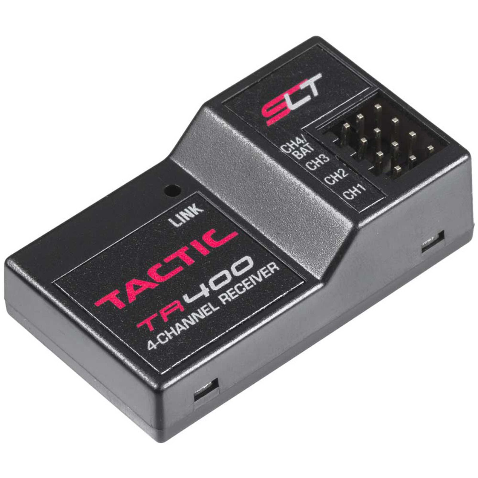 TR400 4-Channel SLT Surface Receiver