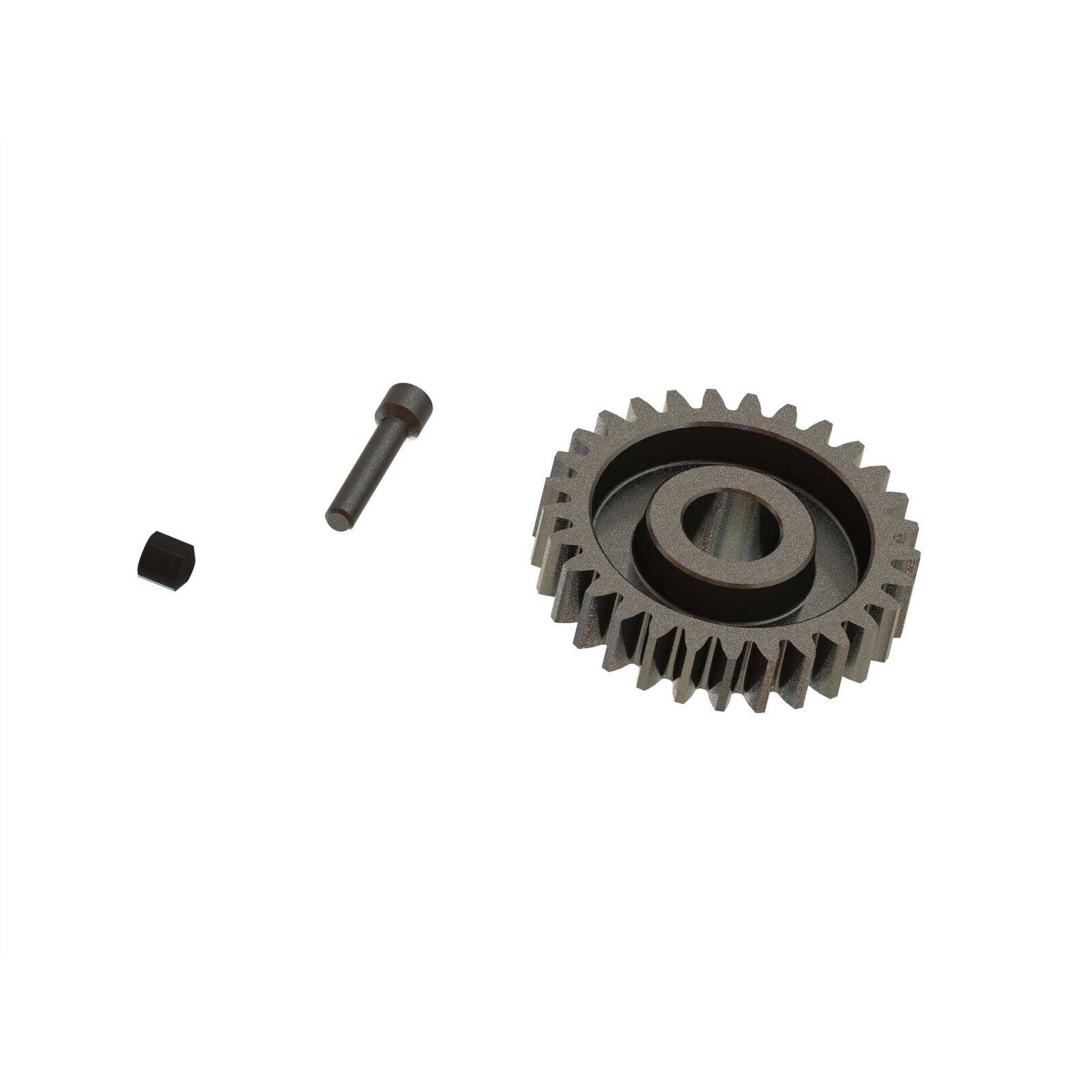 29T MOD1 Spool Gear (8mm Bore)