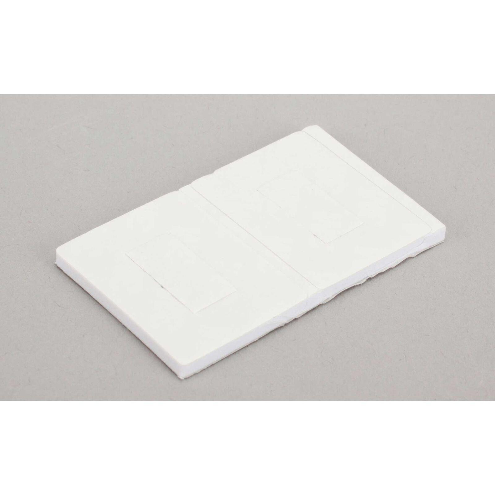 Foam Gyro Tape: AS3X/SAFE/FBL