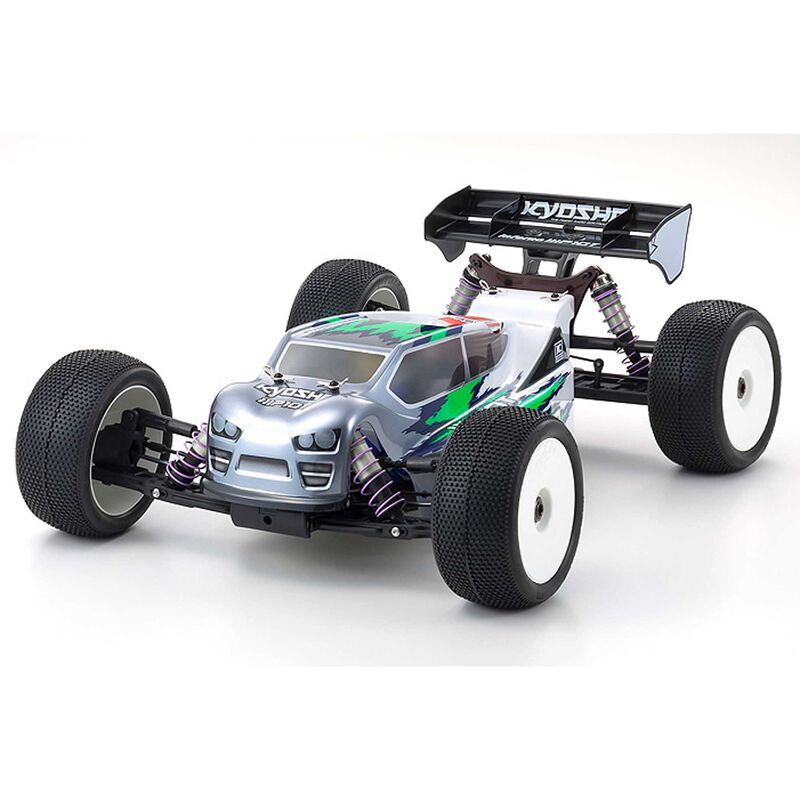 1/8 Inferno MP10T 4WD Nitro Truggy Kit