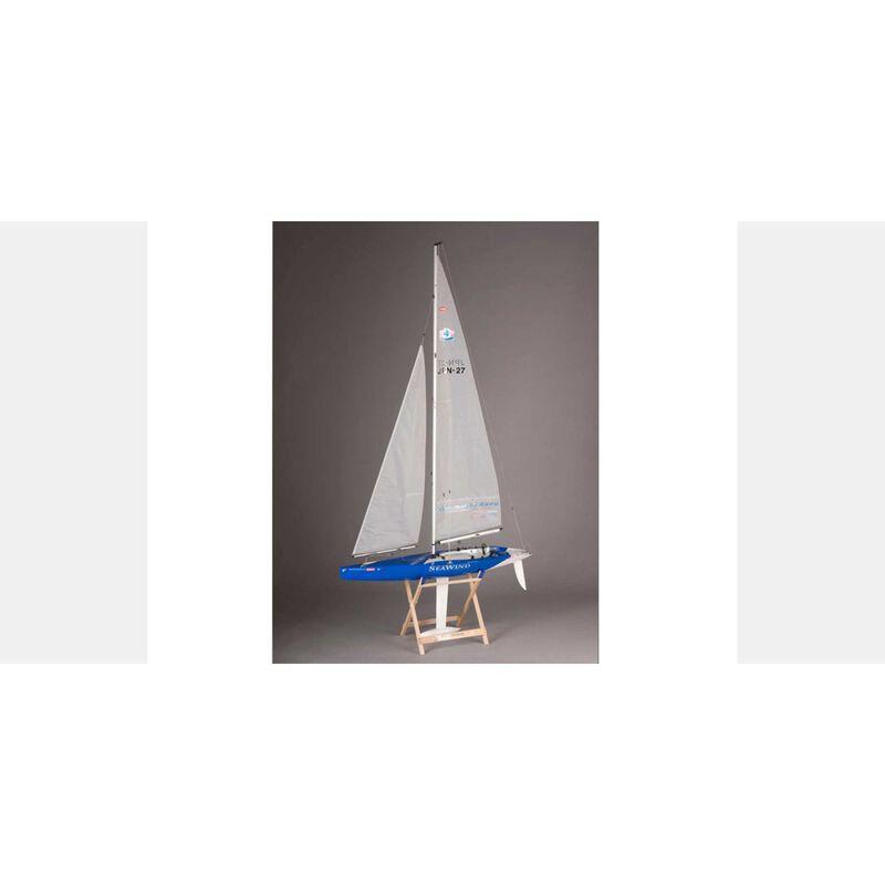 Seawind Ready-To-Sail 1m Sailboat