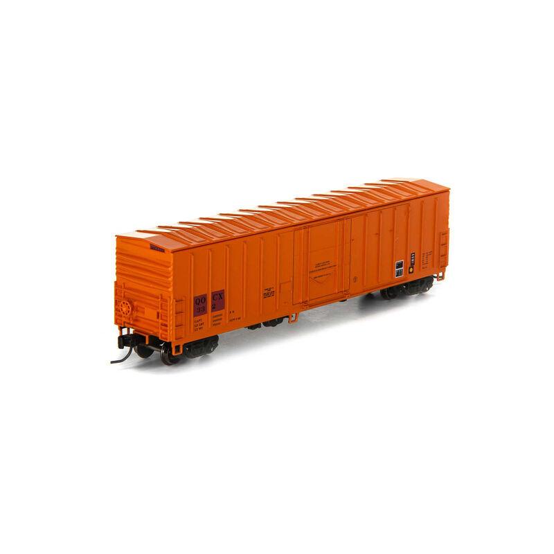 N 50' NACC Box QOCX #332