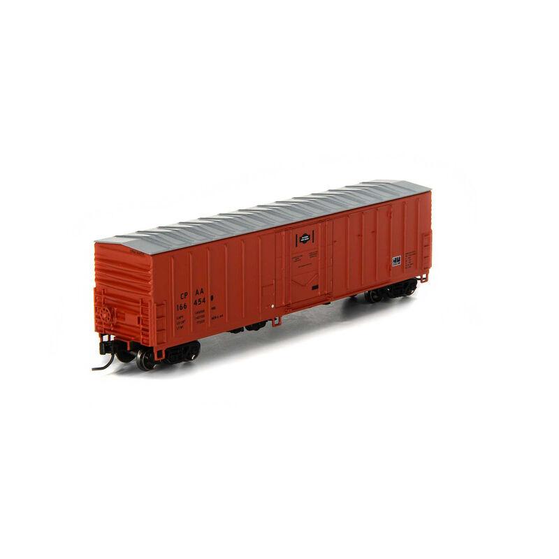 N 50' NACC Box CPAA #166454