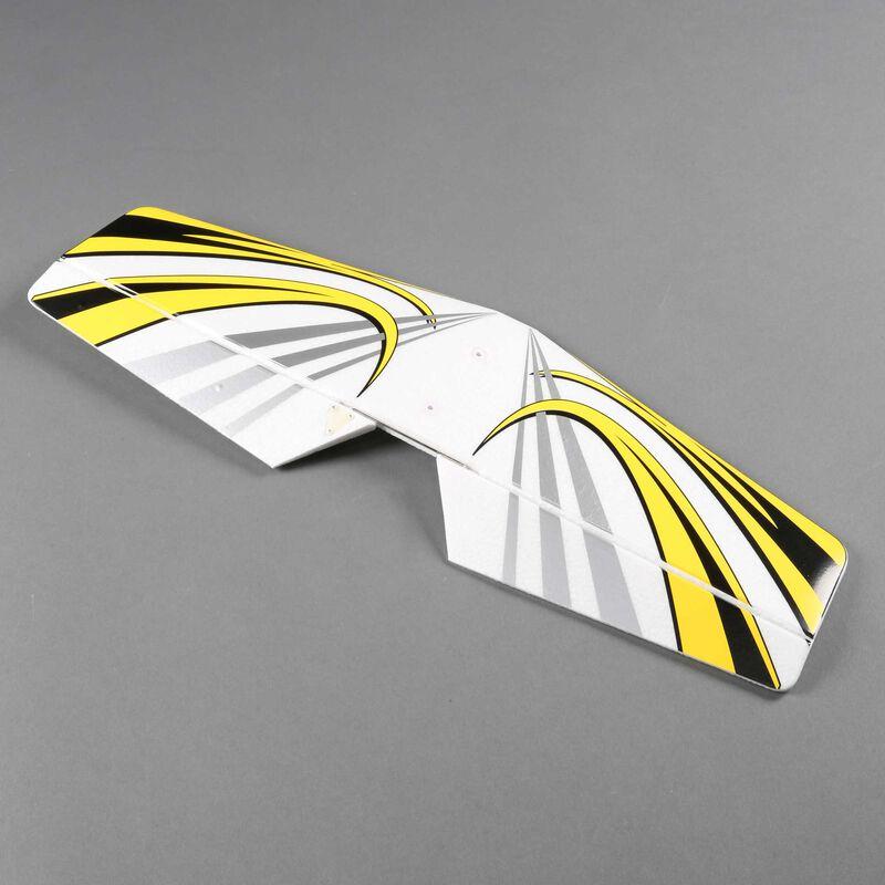 Horizontal Stabilizer: Aire-Batix