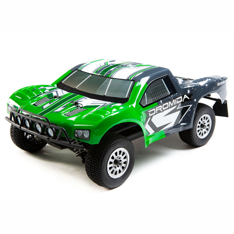 1/18 4WD Short Course Truck RTR