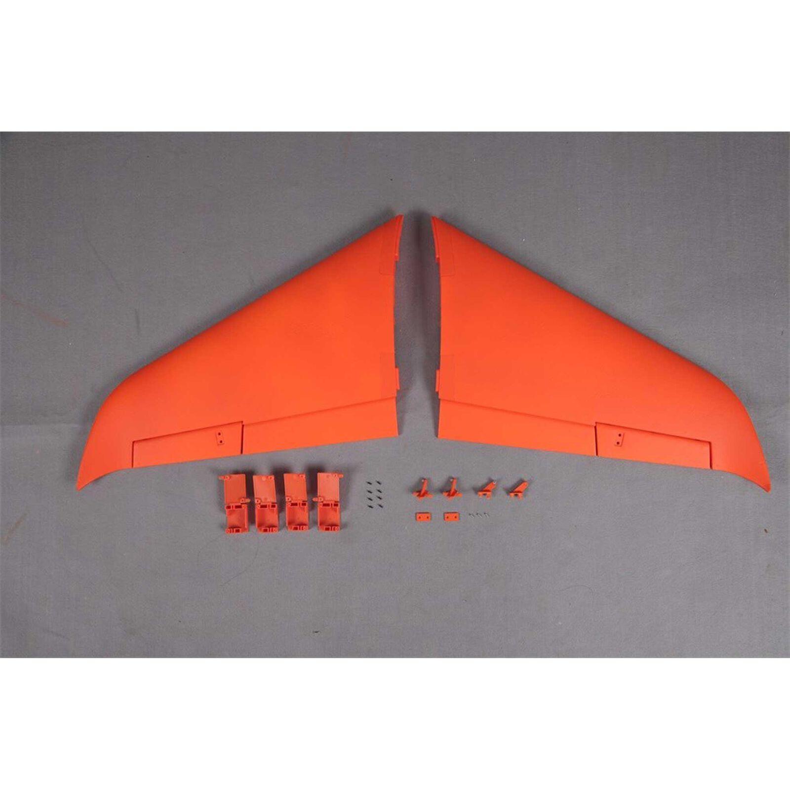 Main Wing Set: Super Scorpion 90mm