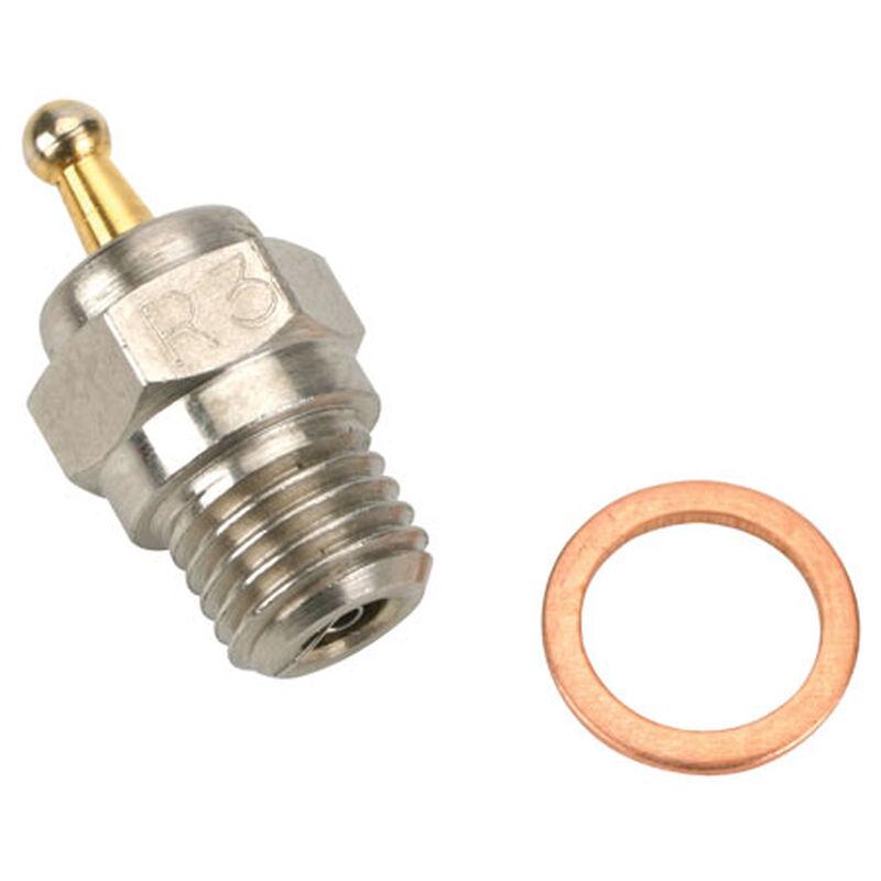 Platinum Glow Plug, #3 Hot