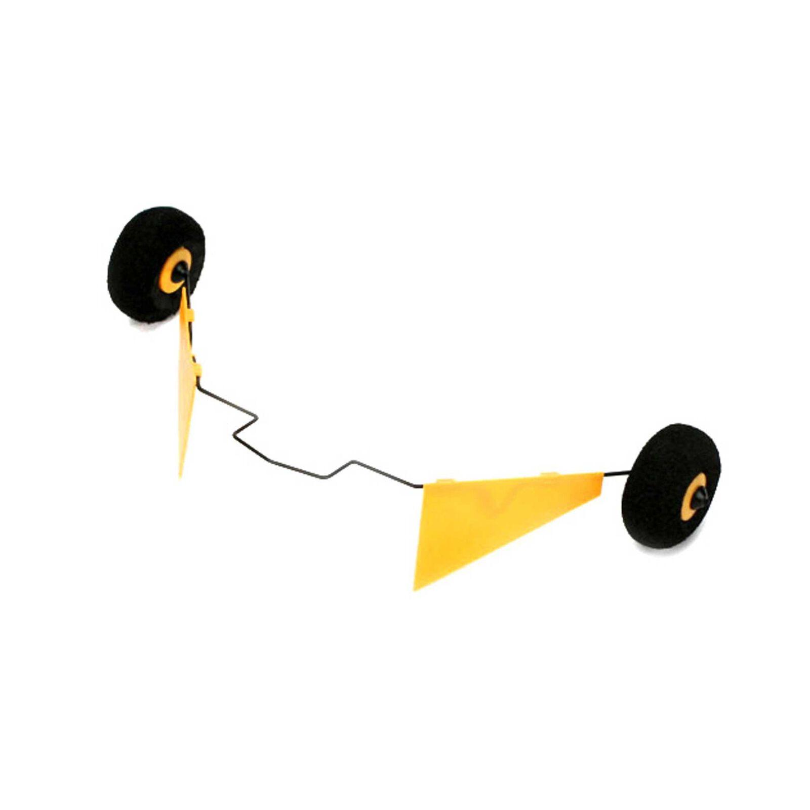 Main Landing Gear Set: Champ