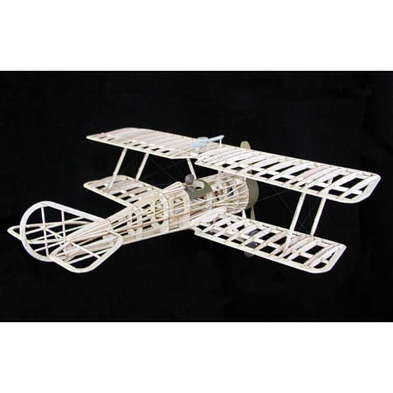 Thomas Morse S4C Scout Laser Cut Kit, 24""