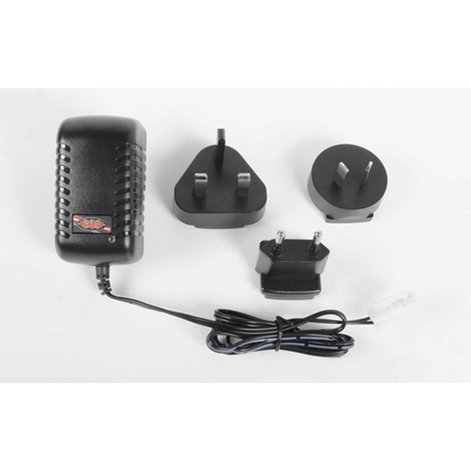 Universal NIMH Peak Battery Charger