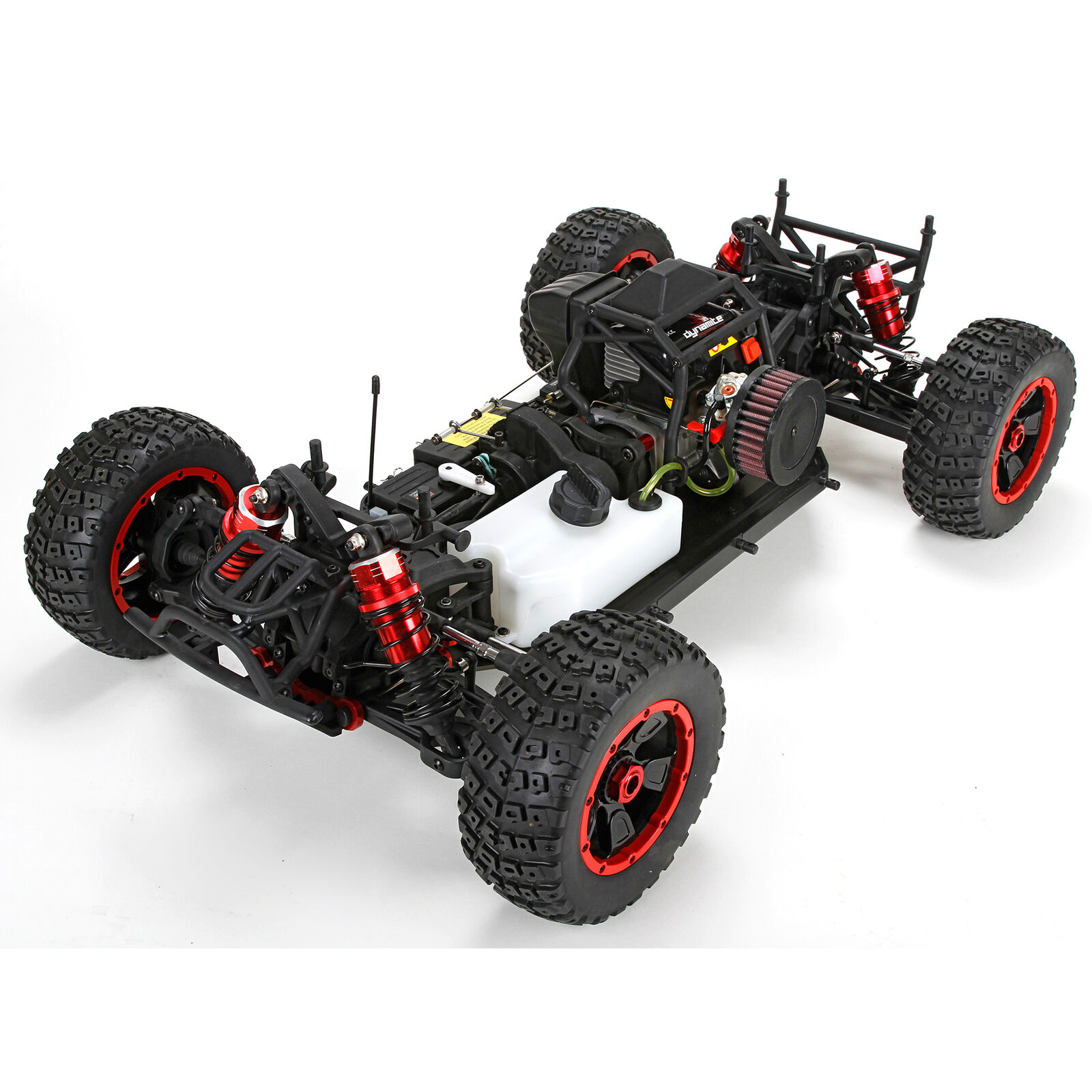 1/5 K&N DBXL 4WD Buggy Gas RTR