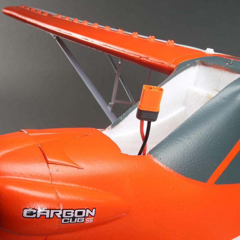 Carbon-Z Cub SS 2.1m PNP
